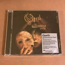 """Opeth """"The Roundhouse Tapes"""" 2CD Sealed [Heritage In Cauda Still Communion]"""