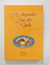 Höhepunkte aus der Küche Bettina Milletich Judith Schüller Nicole Wallerits