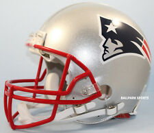 NEW ENGLAND PATRIOTS -Riddell Proline Authentic Helmet