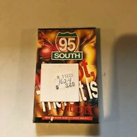 95 South Cassette Tape SIngle Whoot There It Is Rap Hip Hop NEW SEALED!!