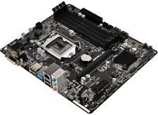 NEW ASRock B85M DASH/OL R2.0 Motherboard B85 DDR3 SATA III USB 3.0 Socket 1150