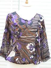 Wallis Crew Neck Long Sleeve Tops & Shirts for Women