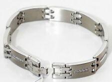 Invicta Stainless Steel Bracelets For Men Ebay