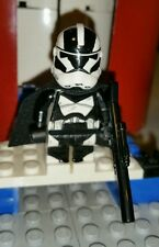 Lego Star Wars Vadars Fist Arc Commander in the 501st Battalion