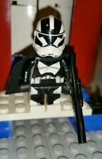 Lego Star Wars Arc Commander under Darth Vadar in 501st Battalion Vadars Fist