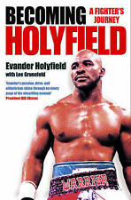 Becoming Holyfield: A Fighter's Journey, 1847391796, New Book