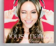 (HQ792) House Nation, Tea Dance - Japan CD