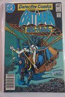 BATMAN Detective Comics #530 (1983) DC NOCTURNA