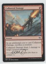 2015 Magic: The Gathering - Fate Reforged #095 Collateral Damage Magic Card 2k3