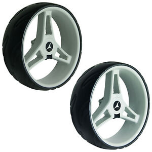 Motocaddy Electric Golf Trolley Rear Wheels S-Series M-Series Left Right Or Pair