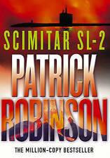 Scimitar SL-2,Patrick Robinson,New Book mon0000013250