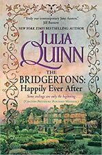 The Bridgertons: Happily Ever After- Kindle Edition