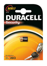 Duracell 6 V Single Use Batteries