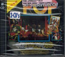 50 Super Hits of POP vol.1