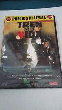 """DVD """"EL TREN DE LA VIDA """" PRECINTADA RADU MIHAILEANU"""