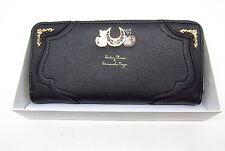 Sailor Moon Luna Tsukino Usagi 20Yrs Anniversary Cosplay Wallet Bag Womens Purse