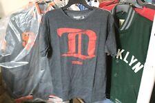 CCM Classic Team Detroit Red Wings T-Shirt Black Size Large