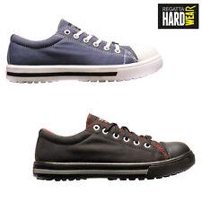 Regatta Hardwear Playoff SBP Safety Sneaker TRK107 - Casual Work Footwear Shoes