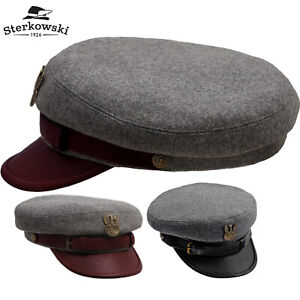 Sterkowski LEGION MACIEJOWKA REPLICA Wool Polish Cap Military Pilsudski Army