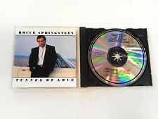 BRUCE SPRINGSTEEN TUNNEL OF LOVE CD 1987