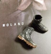 1/6 Hot Toys Predators Noland Pair OF Brown Boots MMS163