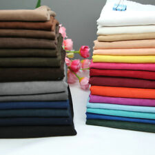 Plain Suede Fabric Luxury, For Dress Upholstery Chairs Cushions,Curtains 1x1.5M