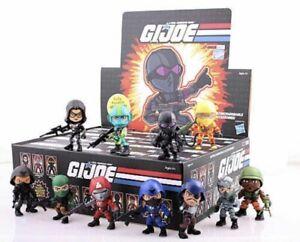 The Loyal Subjects: Wave 2 G.I. Joe 3x Blind Box Action Vinyls