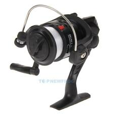 3BB Fishing Reel Spool Vessel Fish Spinning Wheel Line Gear Cast High Speed NEW