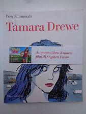 TAMARA DREWE ED. NOTTETEMPO PERFETTO STATO