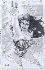 Wonder Woman by Ryan Pasibe