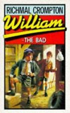 William the Bad by Crompton, Richmal