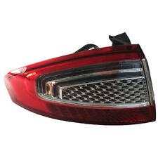 Ford Mondeo Rear LIGHT BACK LAMP TAIL LENSE CLUSTER NEW N/S PASSENGER LEFT SIDE