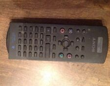 SONY PS2 DVD/PLAYSTATION REMOTE