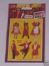 HIGH SCHOOL MUSICAL 3: 3D STICKERS