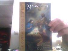 Magnificat Le compagnon de l'avent. Du 1 au 25 decembrev 2013 hors serie