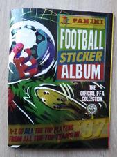 PANINI FOOTBALL STICKER ALBUM ENGLAND UK Premier League TOP PLAYERS 97 1997 Full