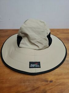 """Sunday Afternoons Sport Hat Size Large 16"""" Round"""