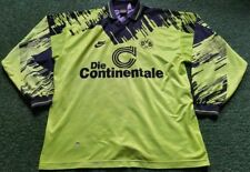 BvB Borussia Dortmund Trikot XXL 93/94 Nike Jersey shirt Die Continentale