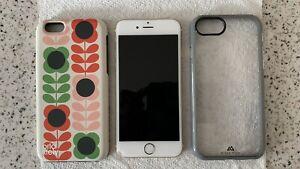 Apple iPhone 6S (MKQP2B/A) 64GB (Unlocked) GSM Smartphone - Gold