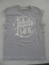 White Lion shirt M (pre-owned)