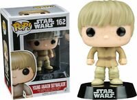 Star Wars - Young Anakin Skywalker Funko Pop Vinyl New in Box