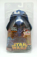 "STAR WARS Revenge of the sith ""HOLOGRAPHIC YODA"" Toys R us exclusive HASBRO"