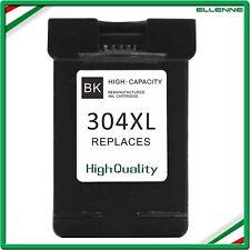 ✅ CARTUCCIA COMPATIBILE HP 304 XL NERO STAMPANTE DESKJET 3700 3720 3730 3732 ✅