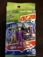 Justice League The Joker Mighty Minis Series 2 Blind Bag Mini DC NWOT