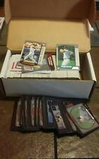 2000 BOWMAN BASEBALL COMPLETE 440 CARD SET with retro, power tool time indicator