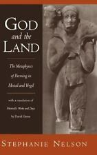 Book God and the Land The Metaphysics of Farming in Hesiod and Vergil Virgil