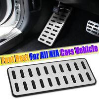 Universal Aluminium Car Foot Rest Pedals Interior For All KIA Cars Vehicle