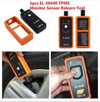 EL-50448 TPMS Tire Pressure Monitor Sensor Activation Relearn Tool for GM Car