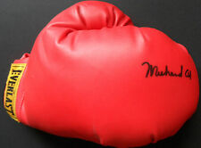 MUHAMMAD ALI Signed BOXING Glove (6oz) LEGENDARY Heavyweight BOXING CHAMPION COA