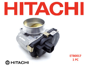 ETB0017 Throttle Body HITACHI 12595829 12615503 12618735 S20050 TB1021 2173150